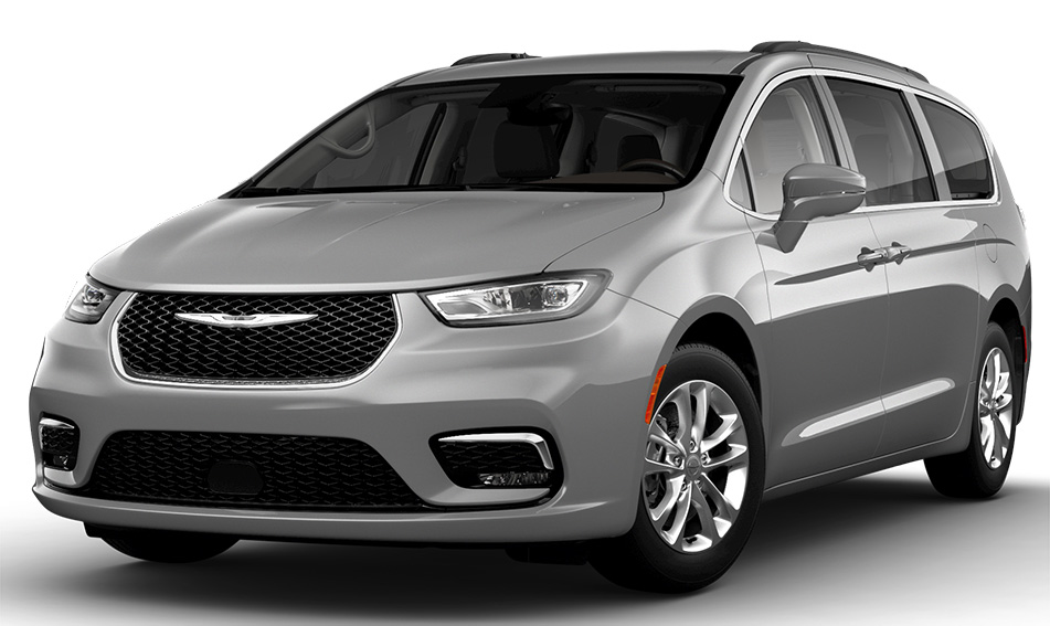 2021 Pacifica Touring L
